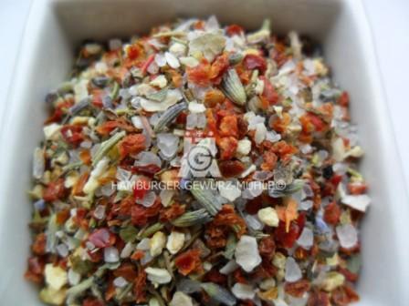 Organic spices & mixtures - Hamburger Gewürz-Mühle Hermann